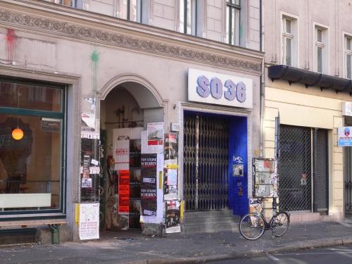 oranienstrasse